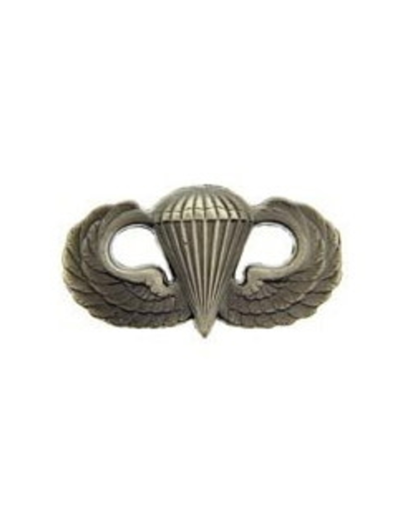 """MidMil Army Airborne Parachutist Wings Pin 1 1/2"""""""
