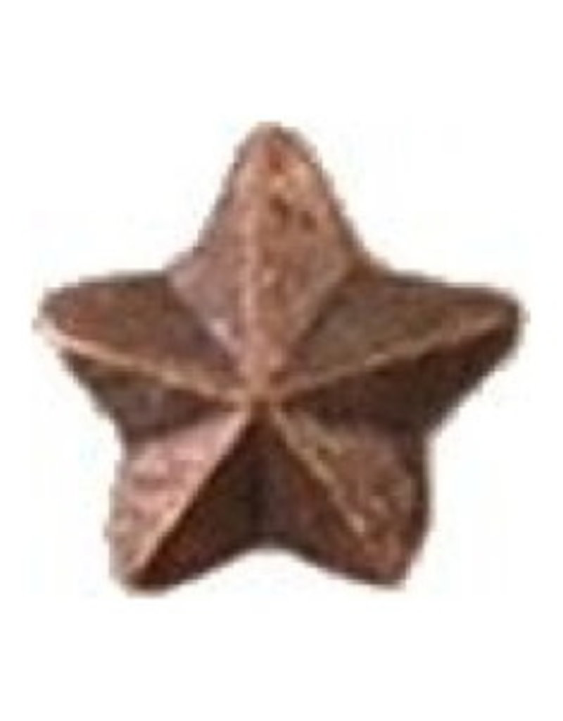 """MidMil Bronze Star Repeat Device for Fabric Ribbon and Medals 1 5/16"""""""