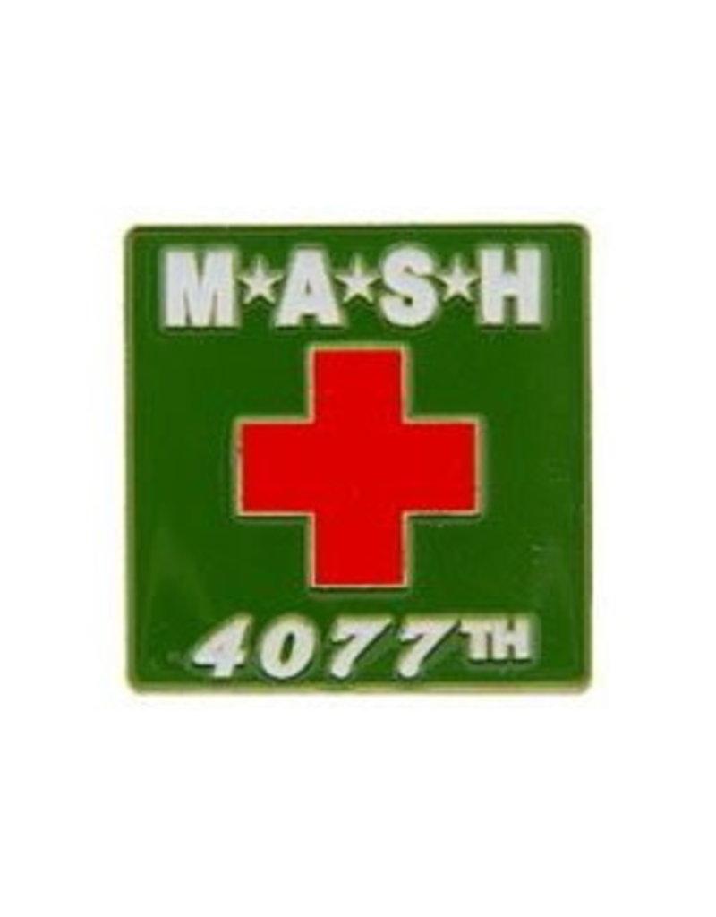 "MidMil M*A*S*H 4077th Pin 1"""