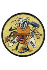 MidMil Patch Naval Construction BN 78th 4""