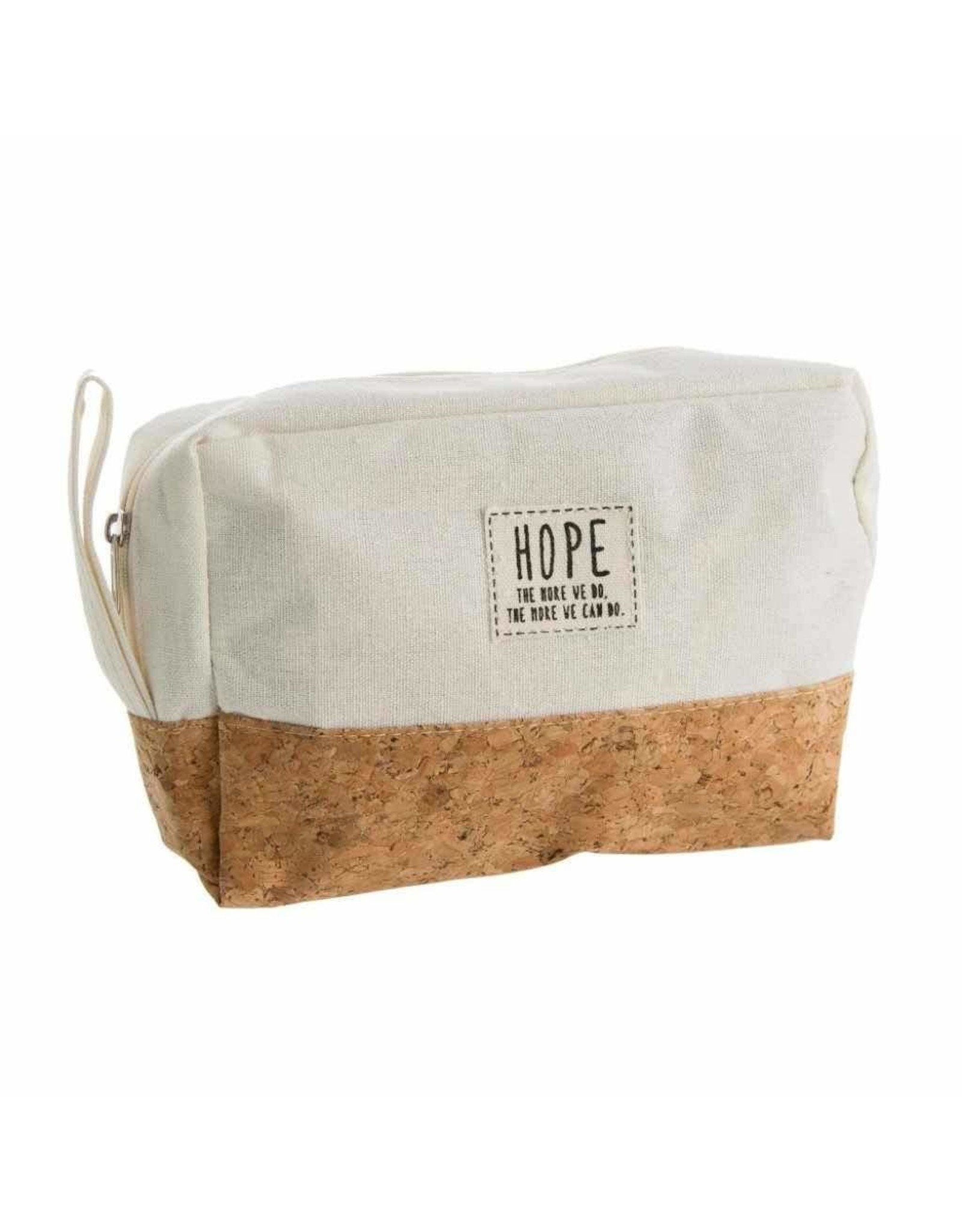 White Hope Pouch