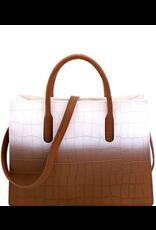 Crocodile Jelly Handbag