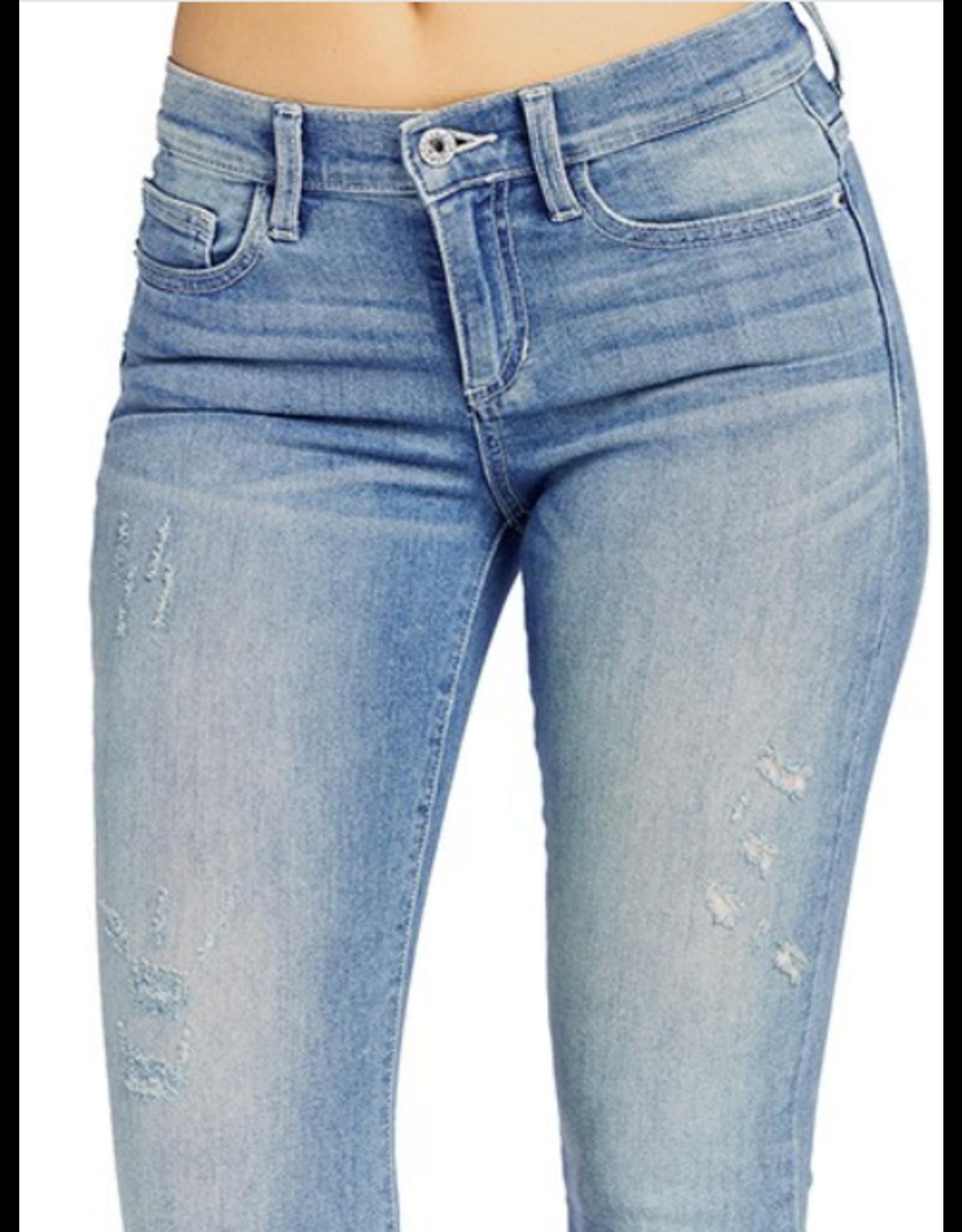 Sneak Peek Sneak Peek Semi Flared Jeans