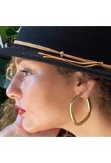 Luxe Hoop Earrings
