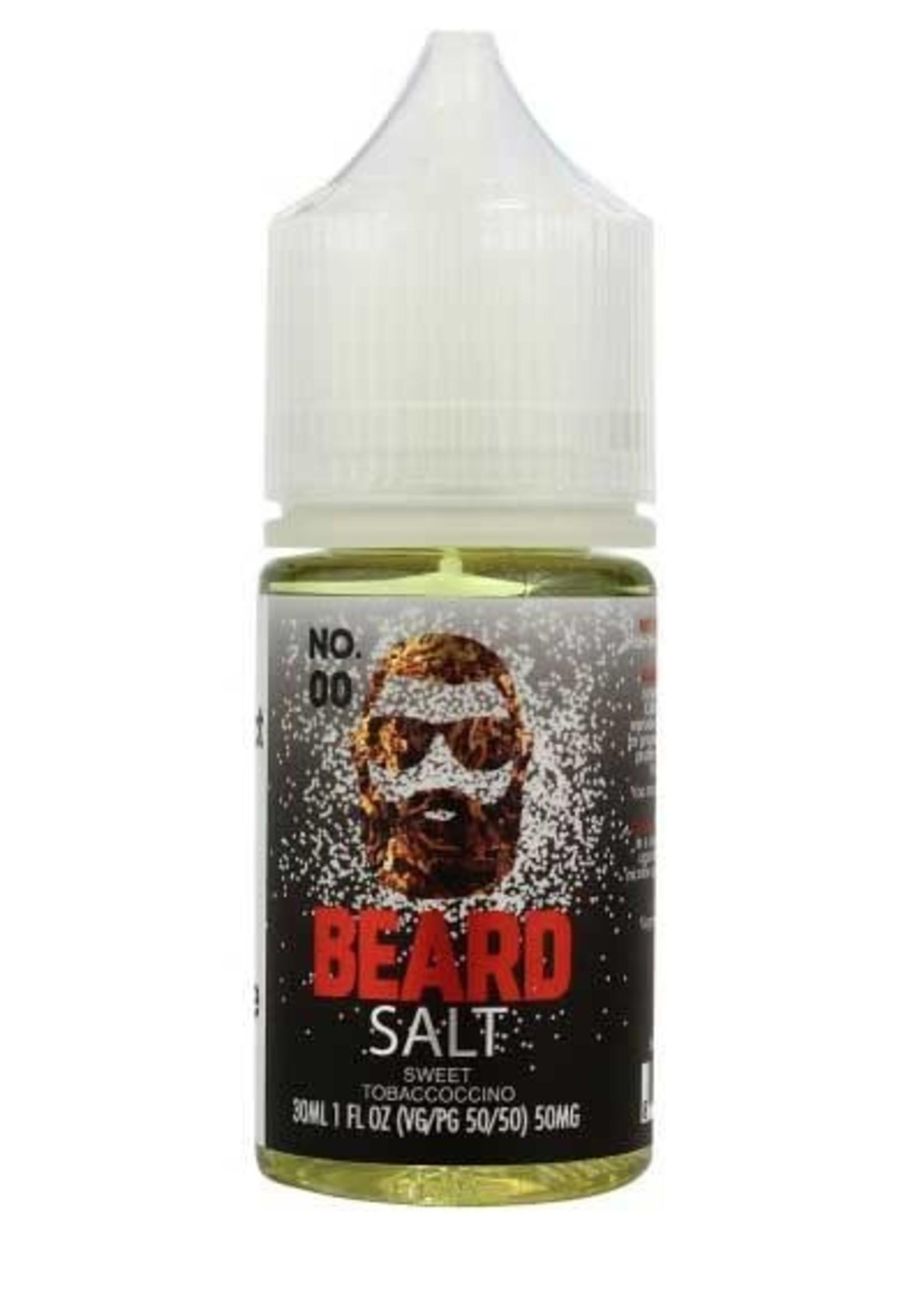Beard Beard Salt 00 - 50mg