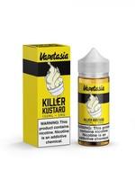 Vapetasia Killer Kustard 100ML - Vanilla Custard