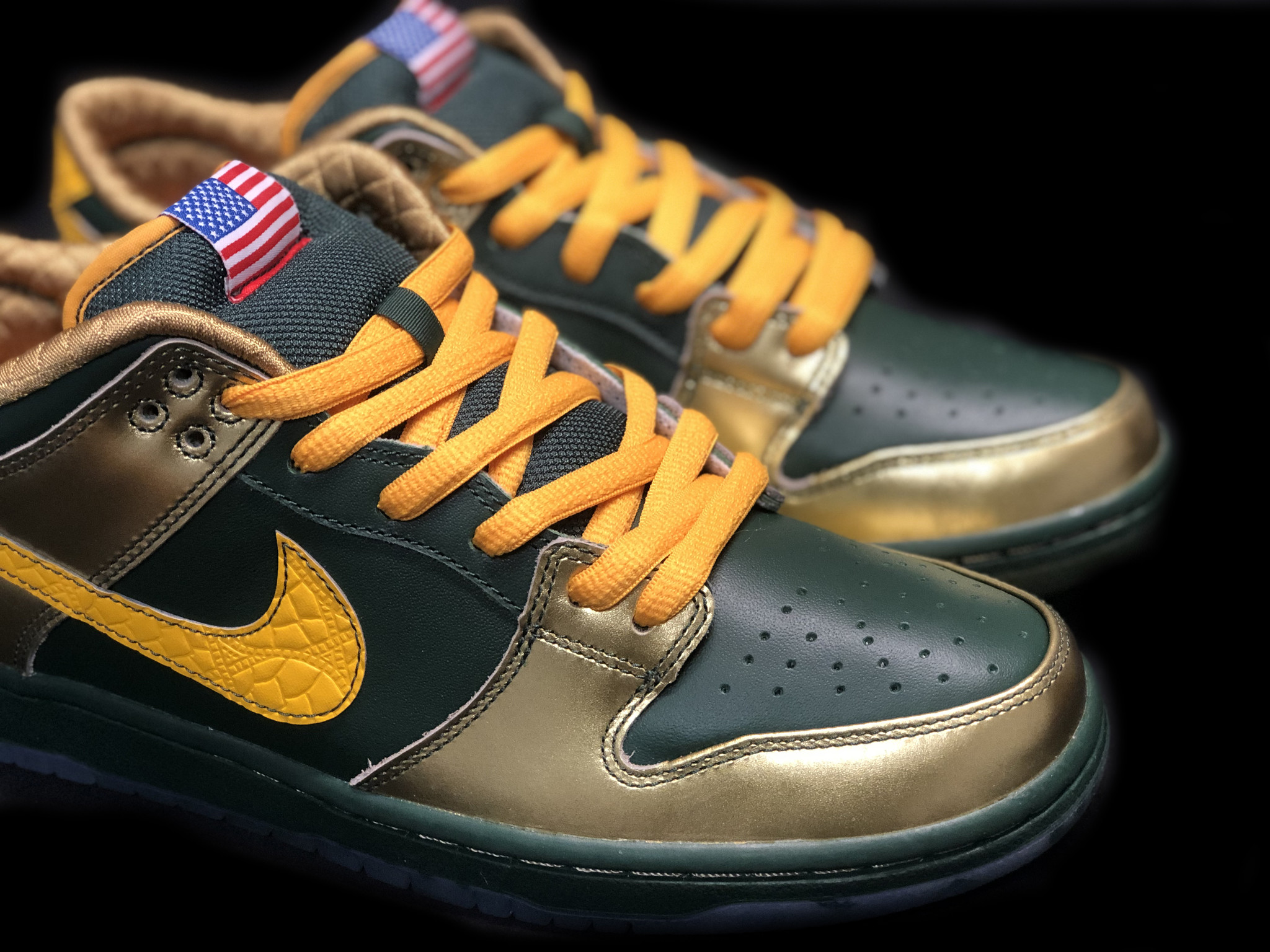 online store 9f062 c8673 Nike SB Dunk Low DB