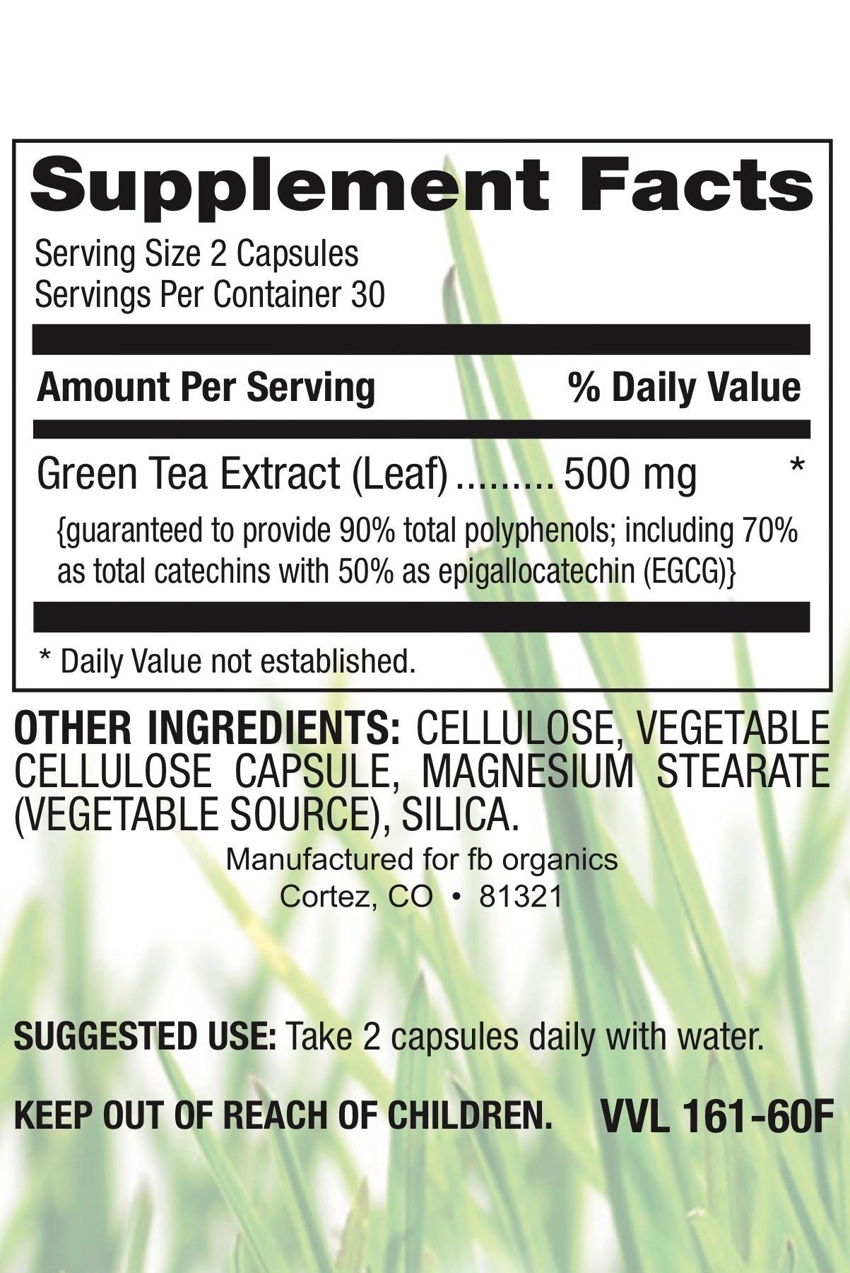 Green Tea Extract-2