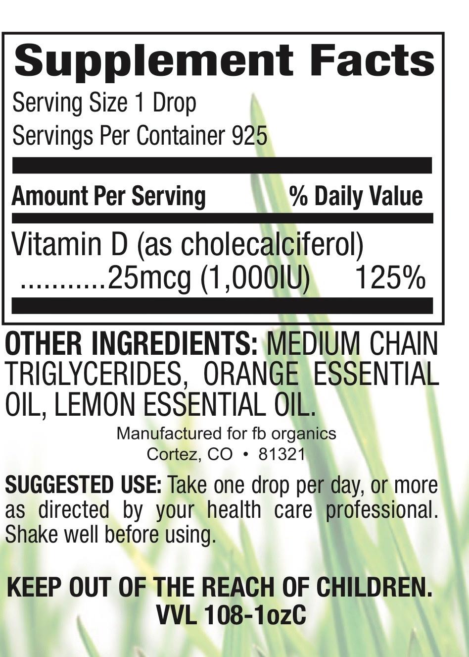 Liquid Vitamin D3-2