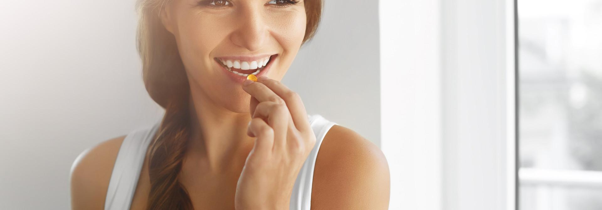 Single/Multi Vitamins & Minerals