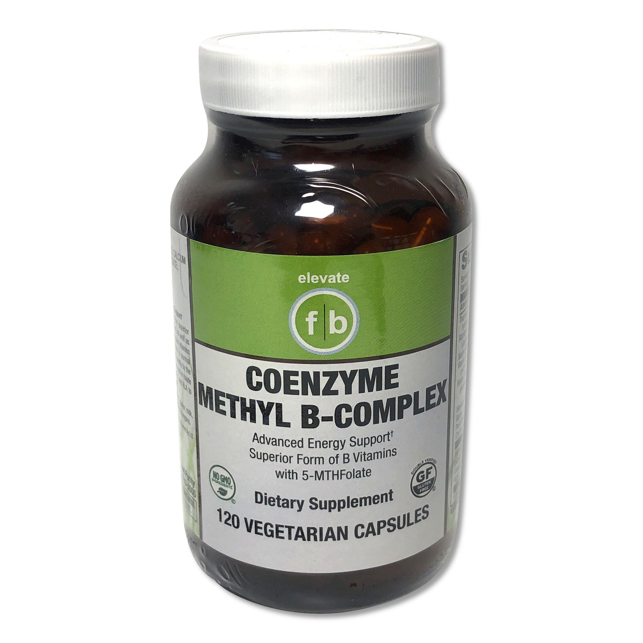 Coenzyme Methyl B-Complex-1