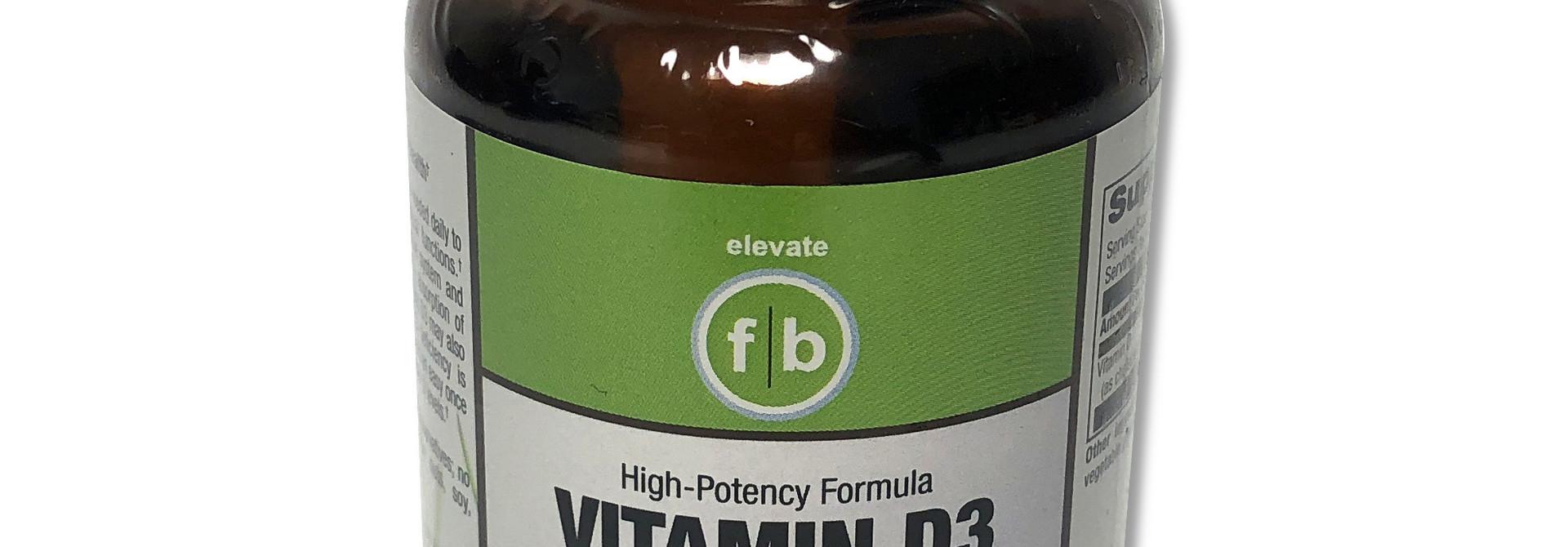 Vitamin D3 10,000