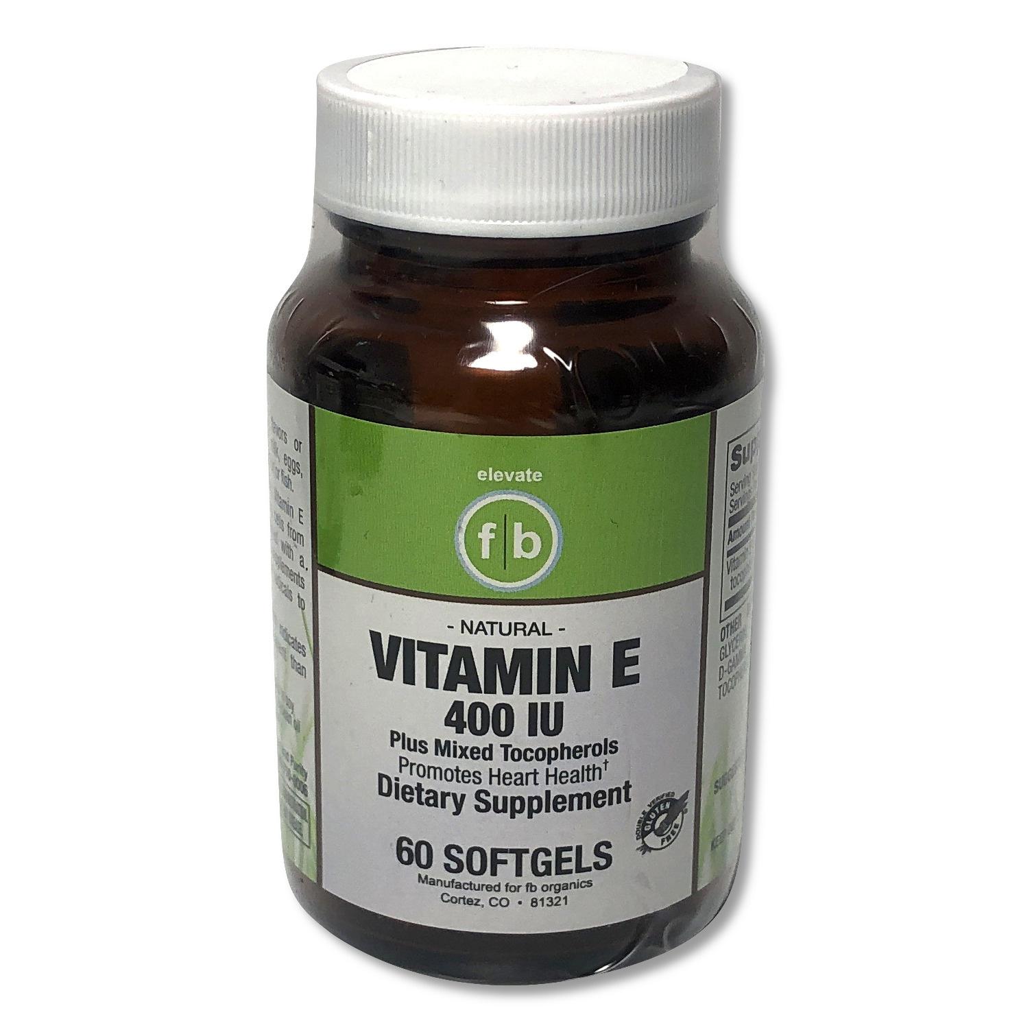 Vitamin E-1