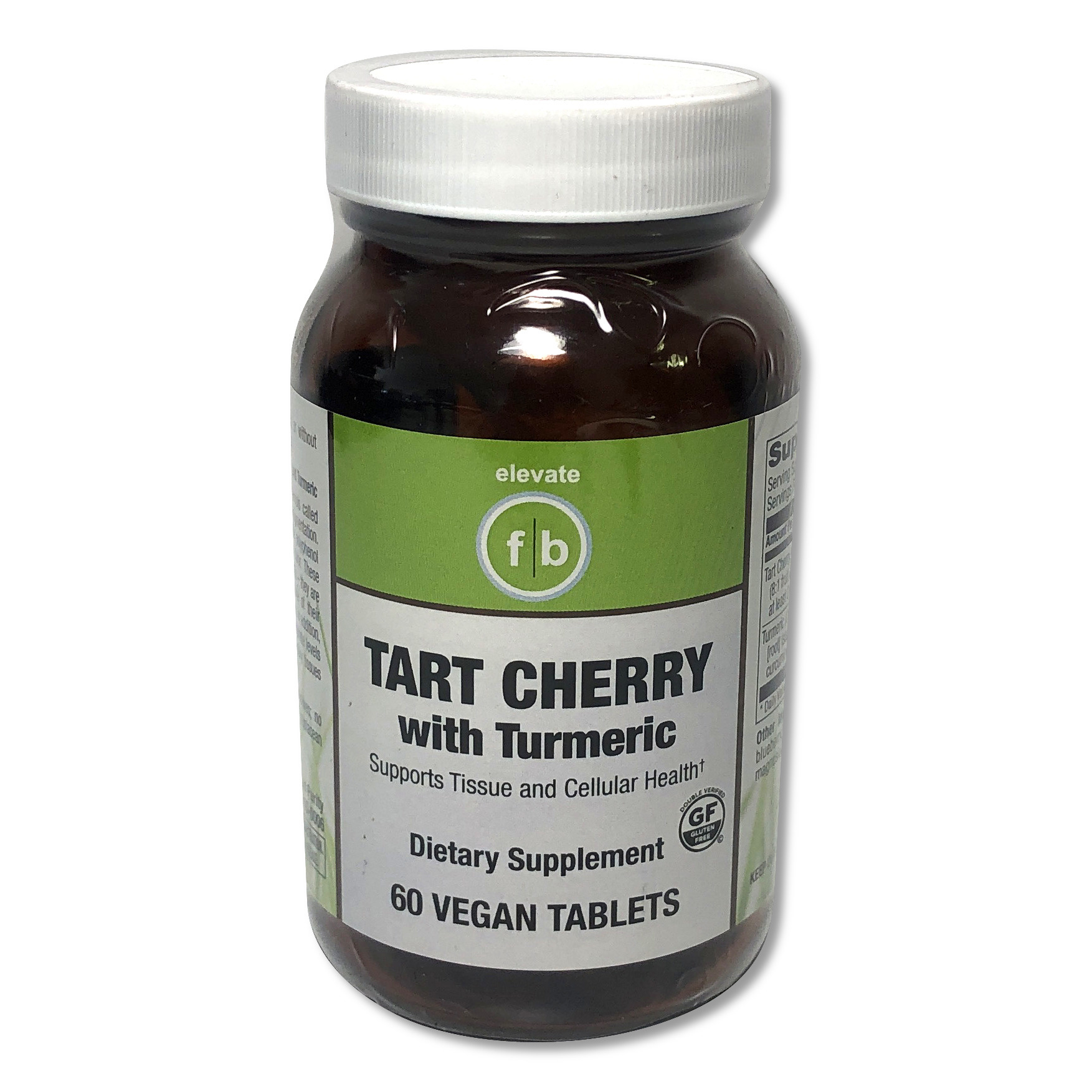 Tart Cherry with Turmeric-1