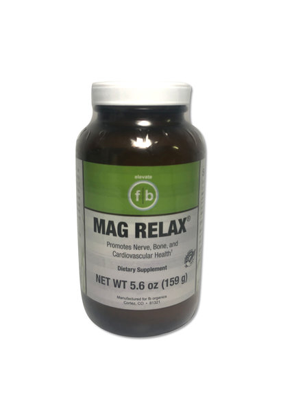Mag Relax