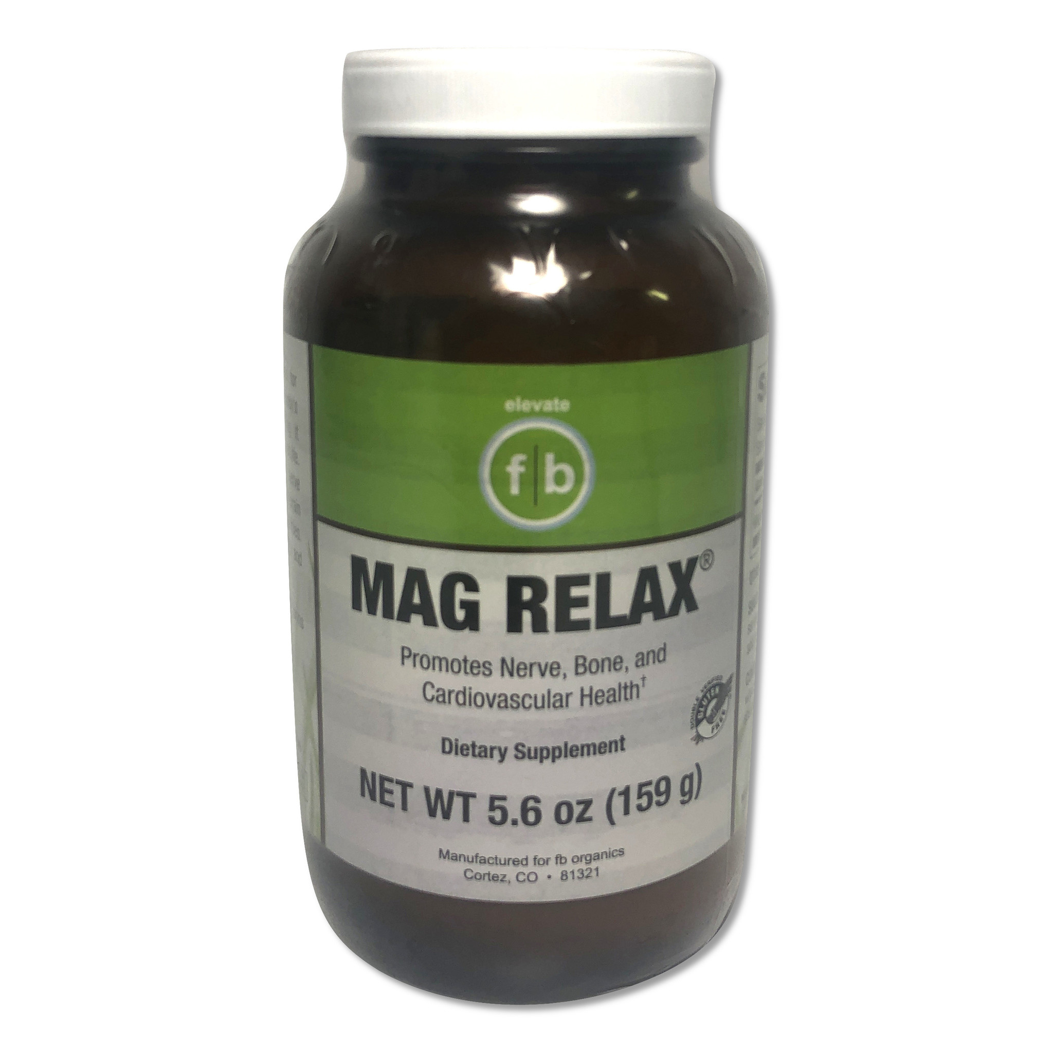 Mag Relax-1