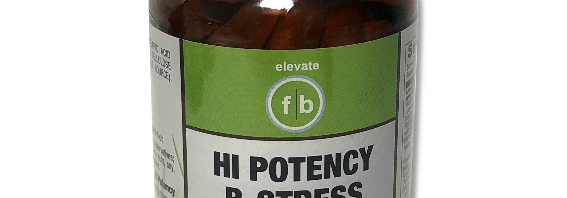High Potency B-Stress