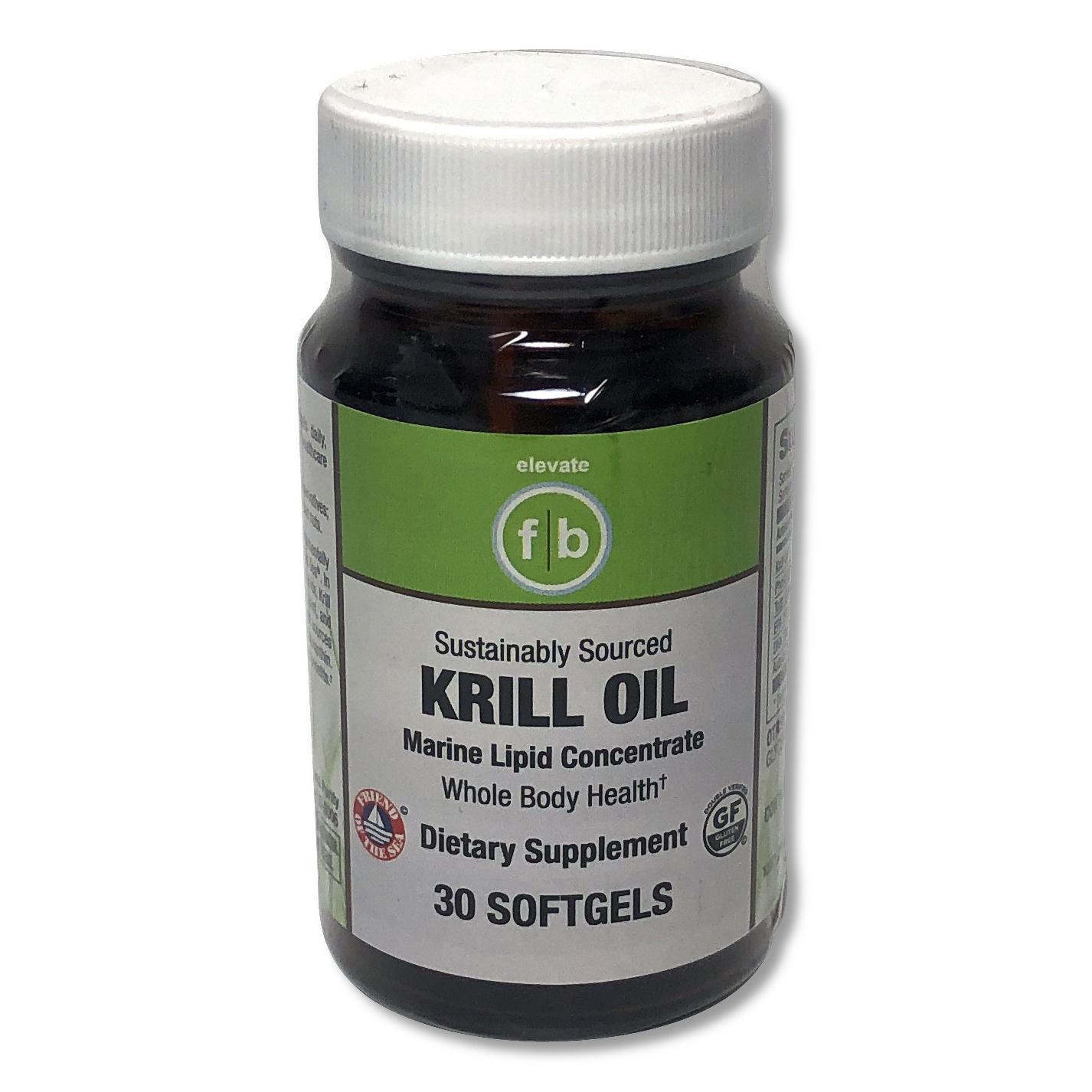Krill Oil-1
