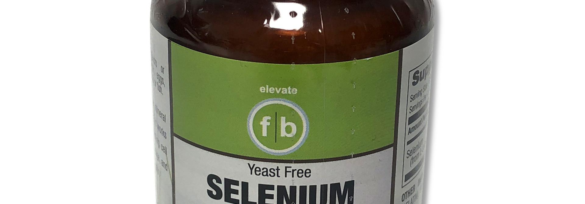 Selenium 100mg