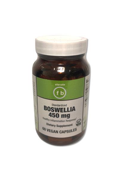 BOSWELLIA 450mg
