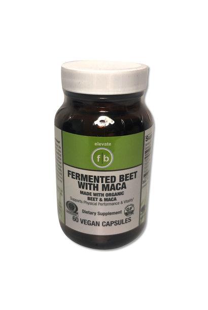 Fermented Beet & Maca