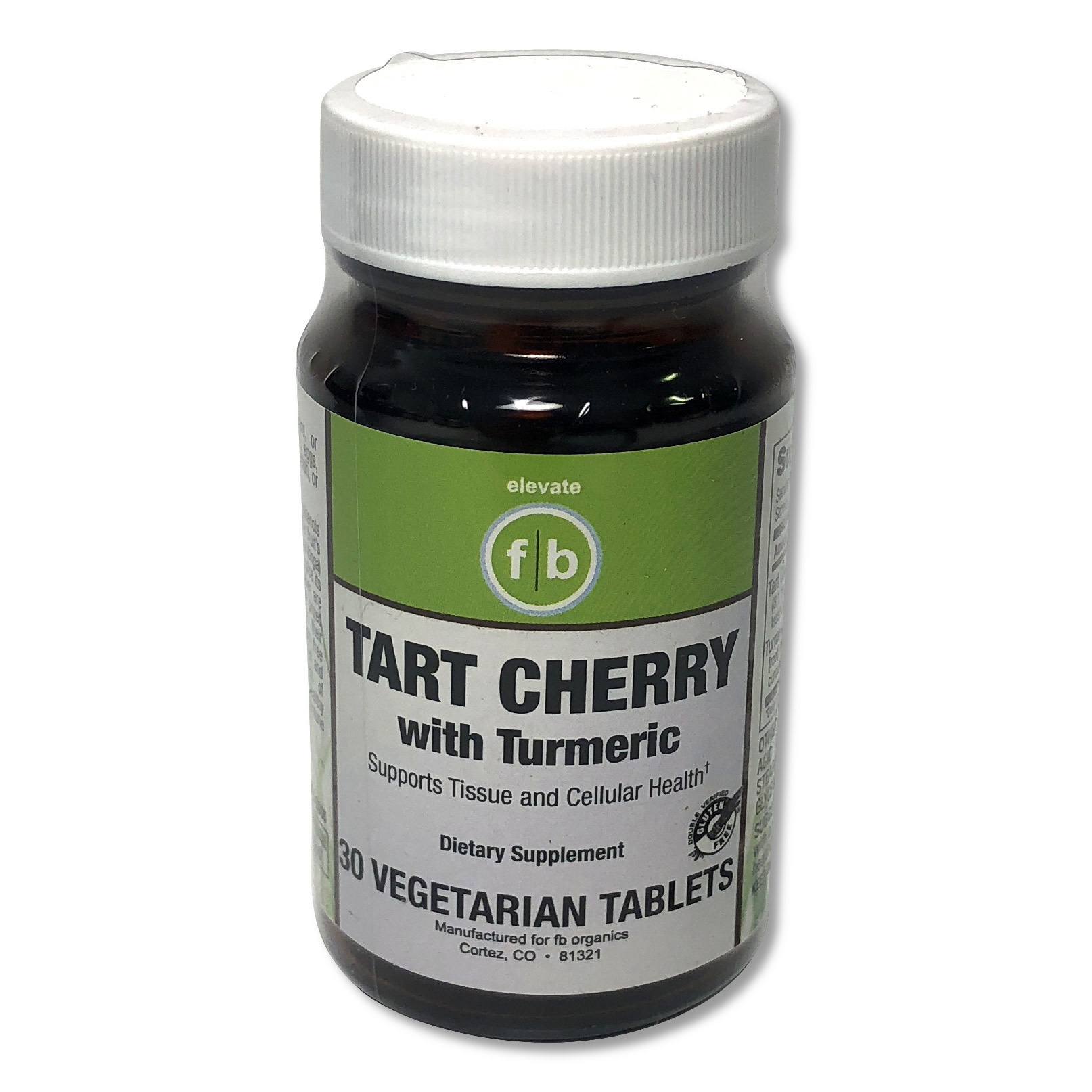 Tart Cherry with Turmeric-3