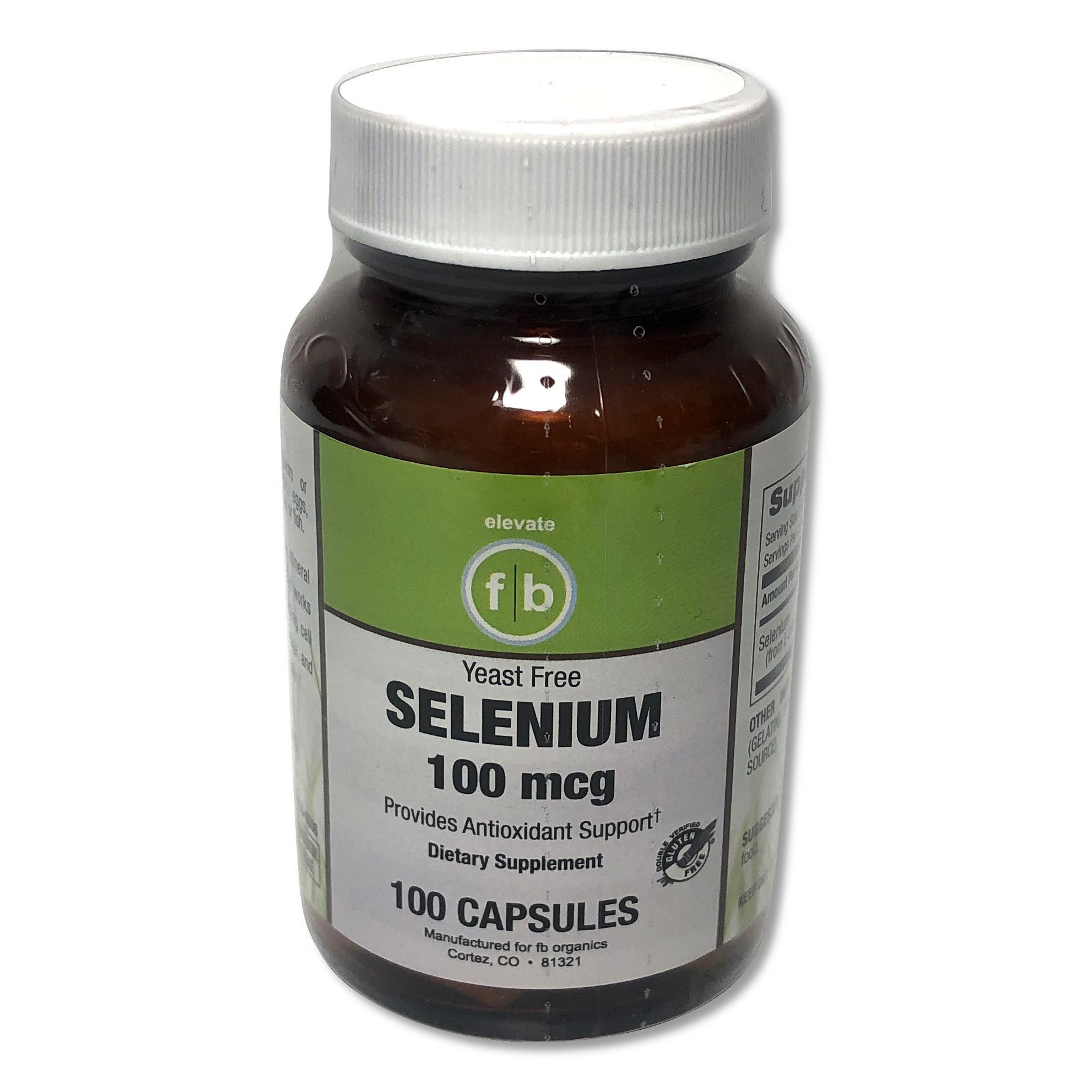 Selenium 100mg-3
