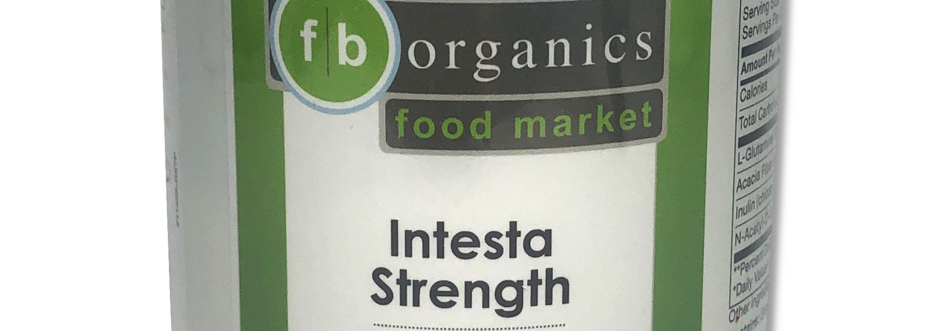 Intesta Strength