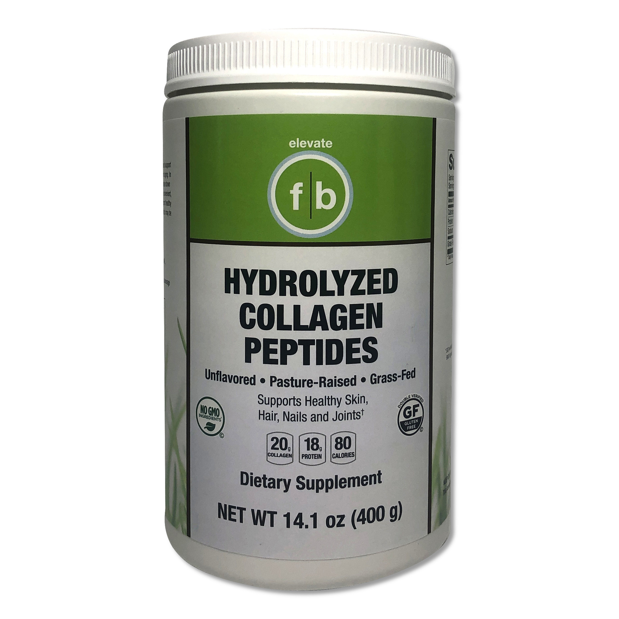 Hydrolyzed Collagen Peptides-1