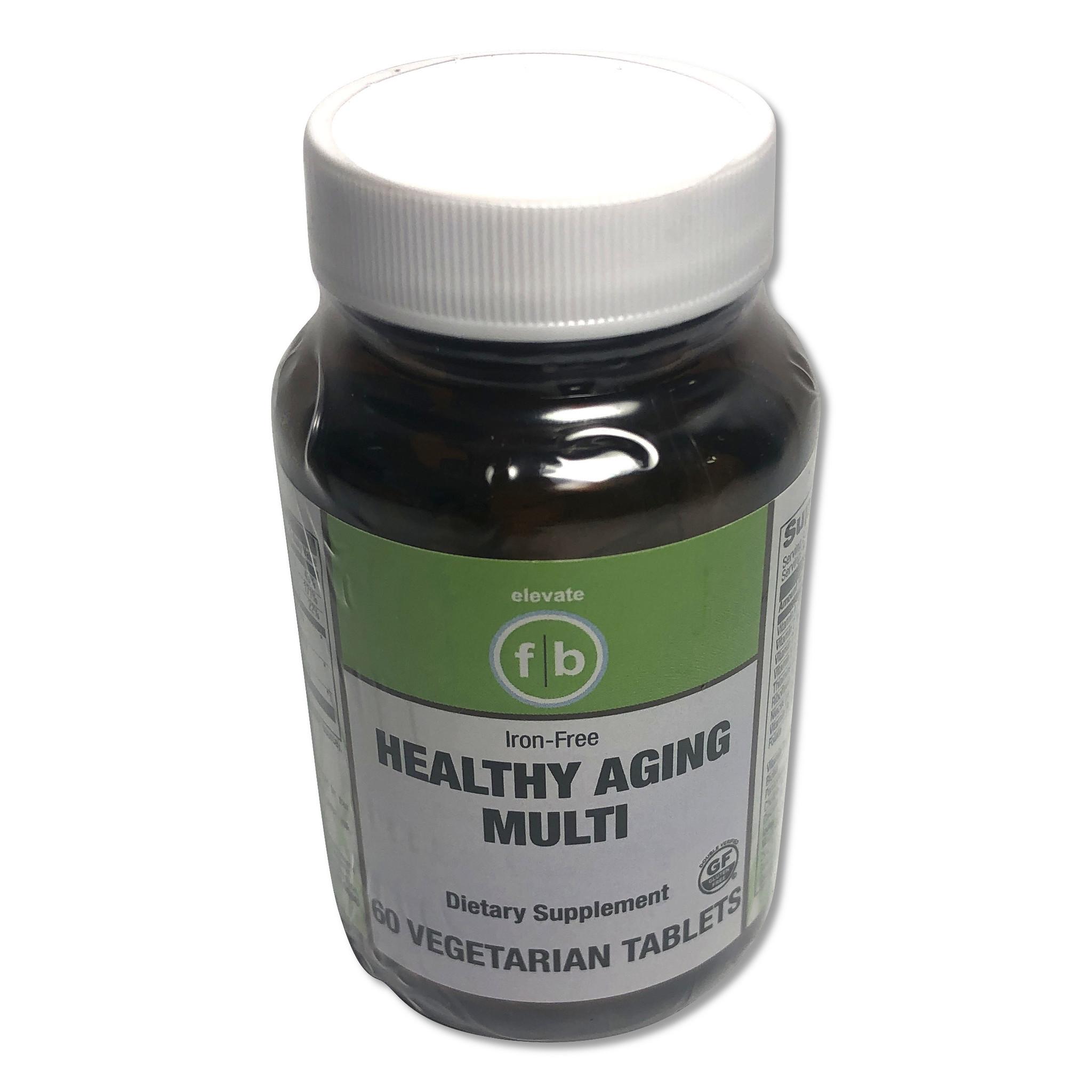 Healthy Aging Multi Vitamin-1
