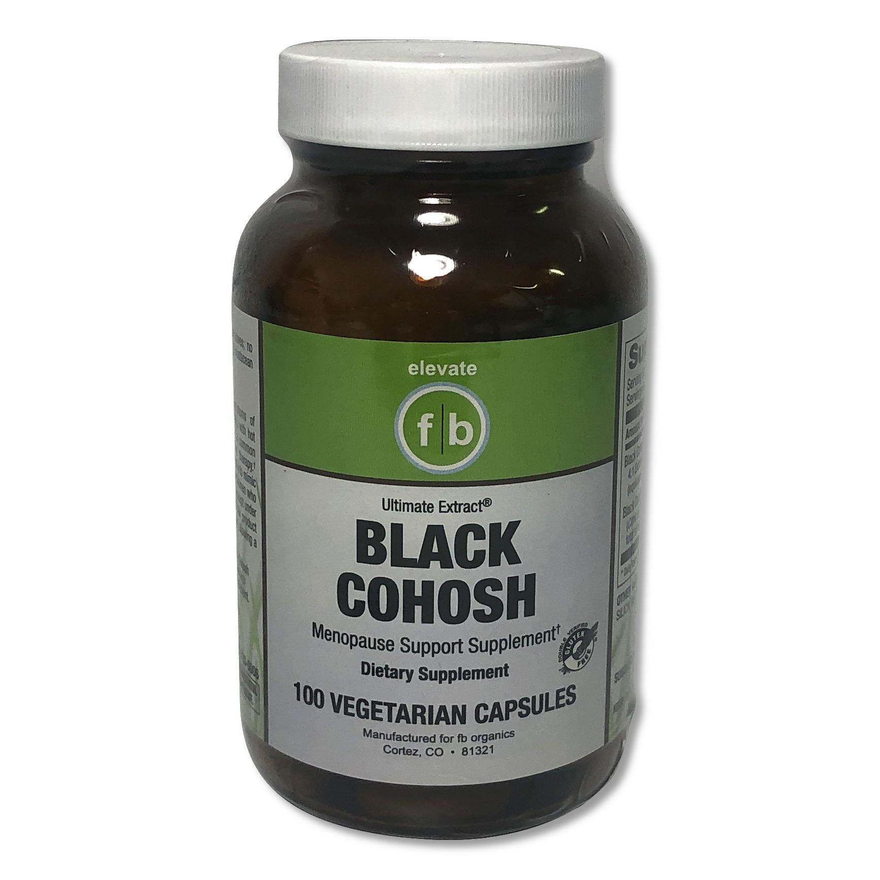 Black Cohosh-1