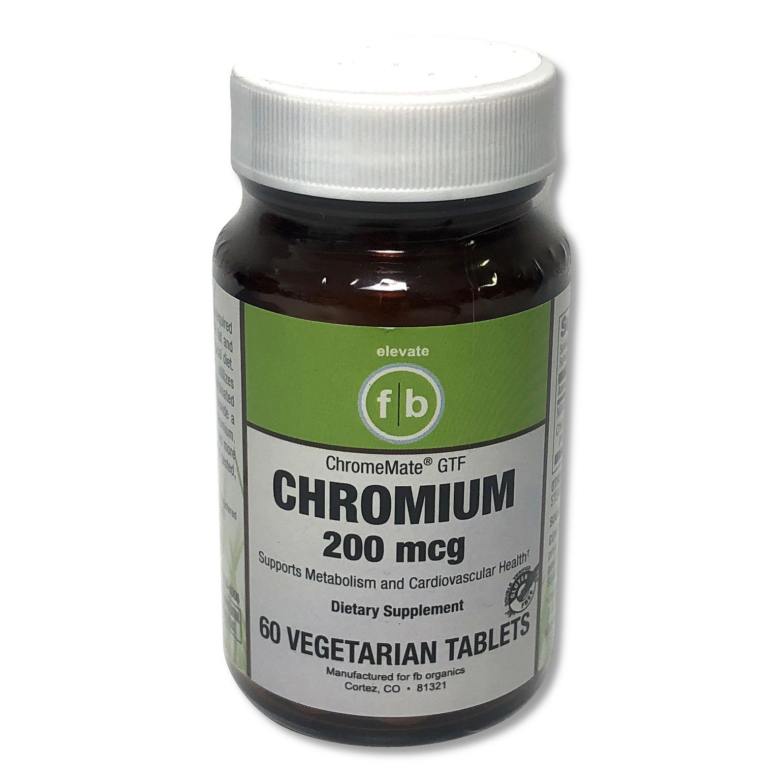 Chromium 200mcg-1