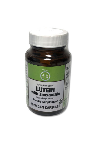Lutein with Zeaxanthin