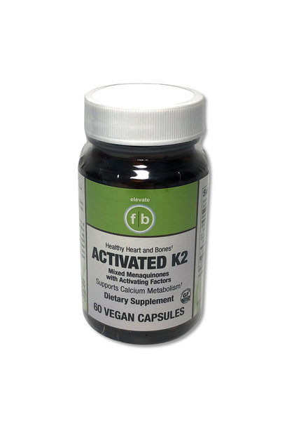Activated K2