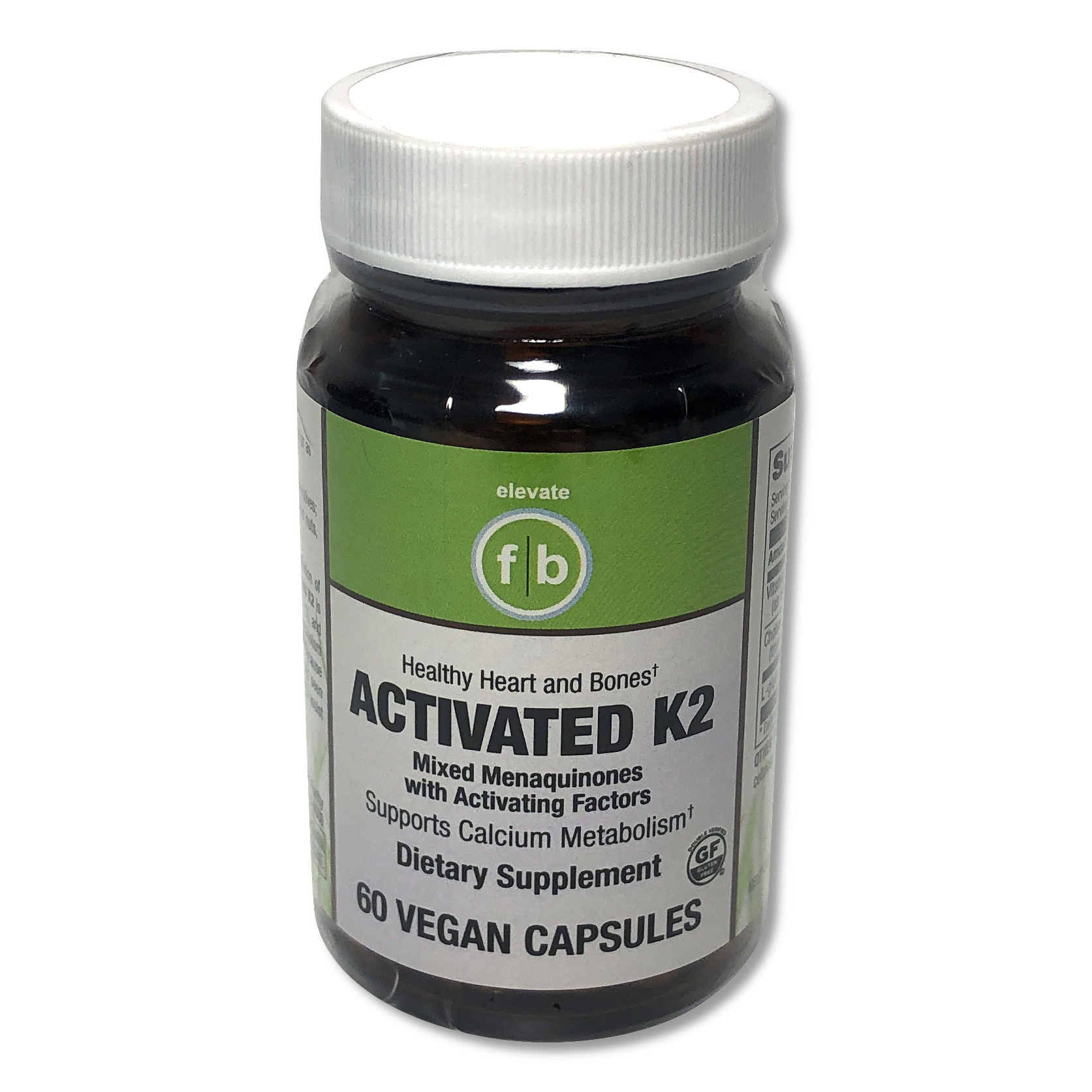 Activated K2-1