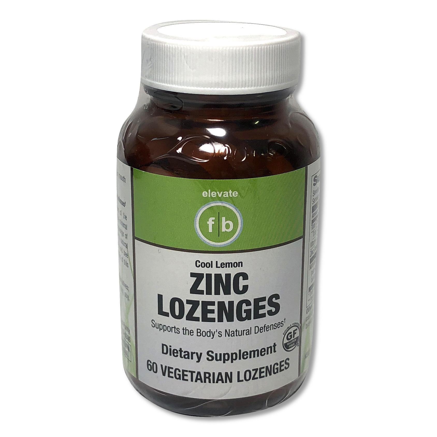 Zinc Lozenges-1