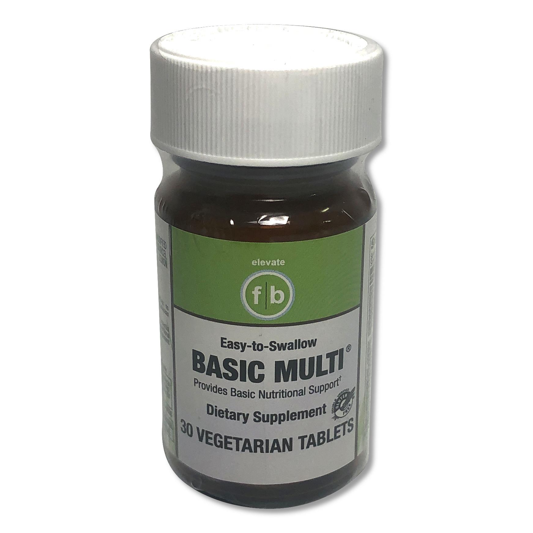 Basic Multi-1