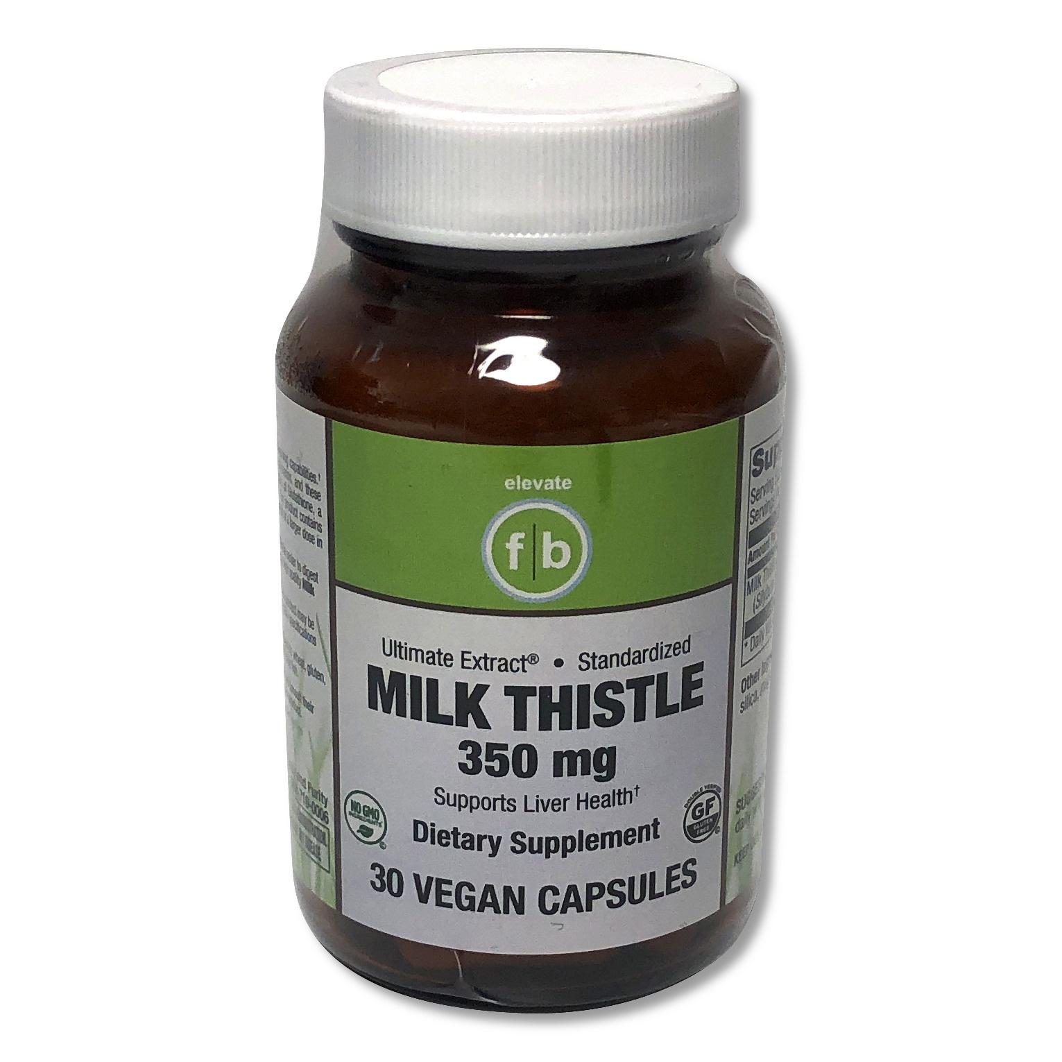 Milk Thistle-1