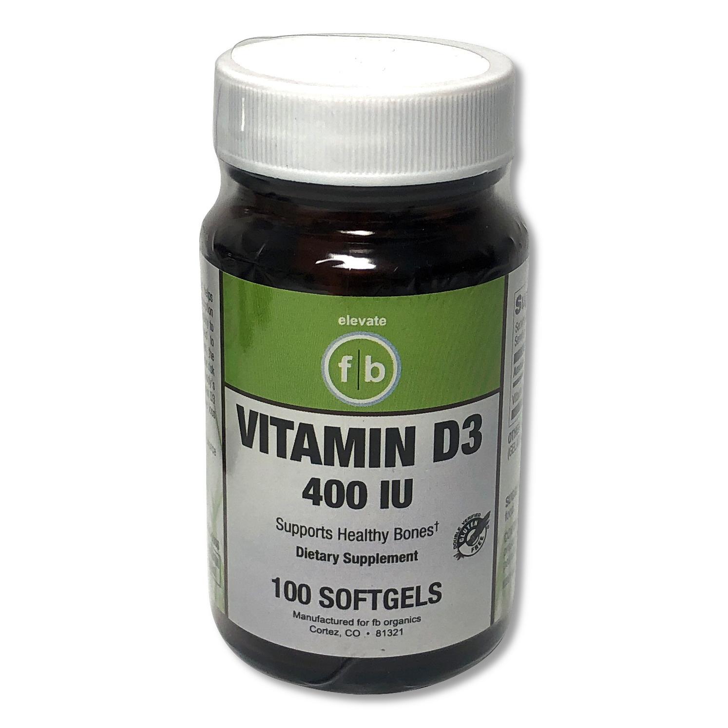 Vitamin D3-1