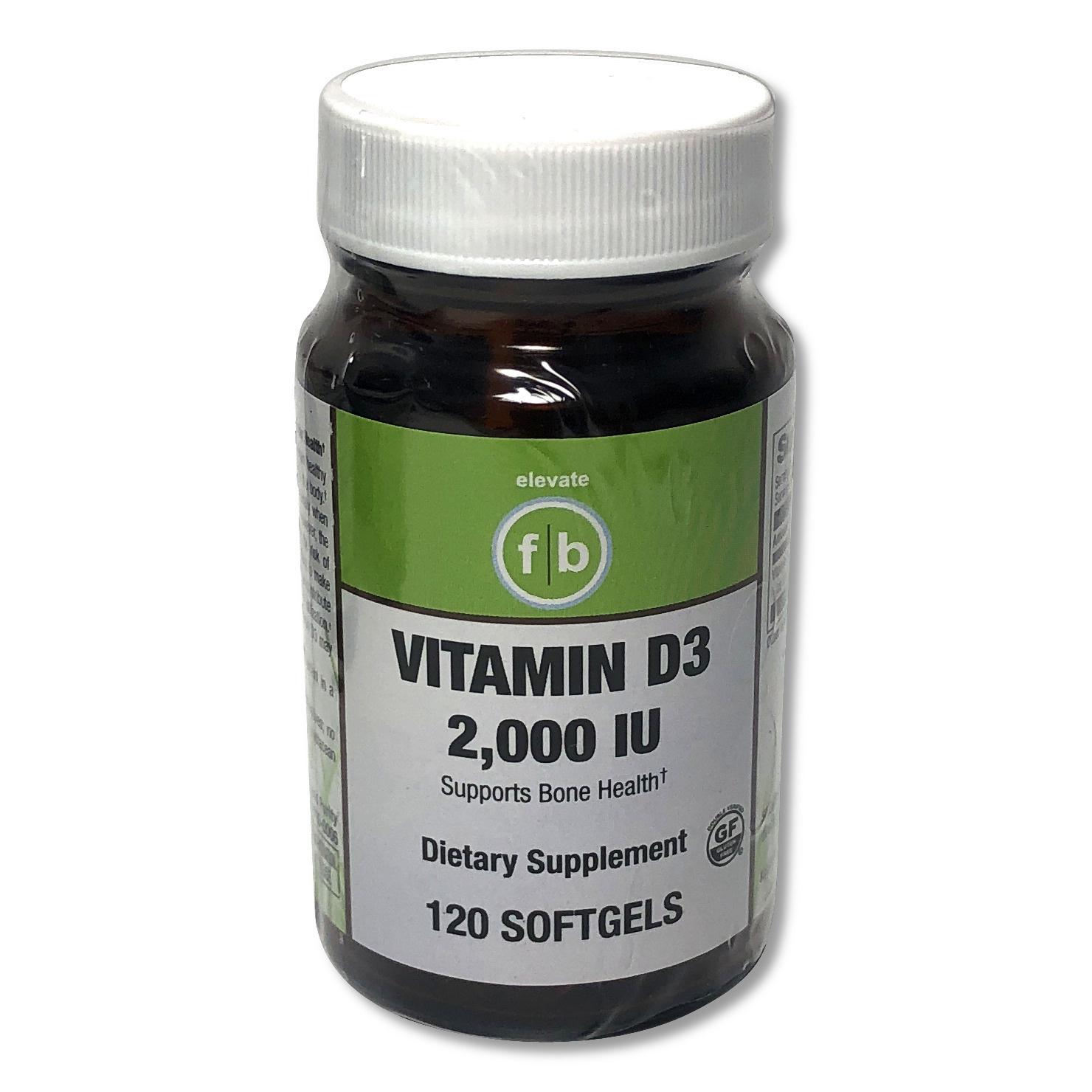 Vitamin D3-3
