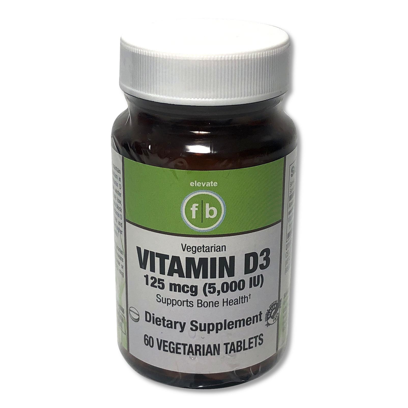 Vitamin D3-4