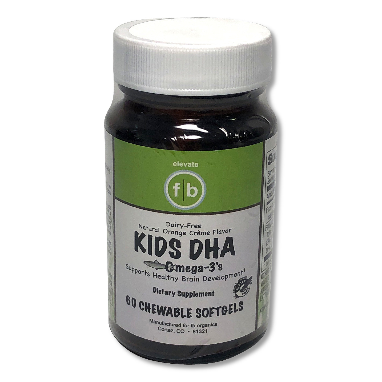 Kids DHA-1