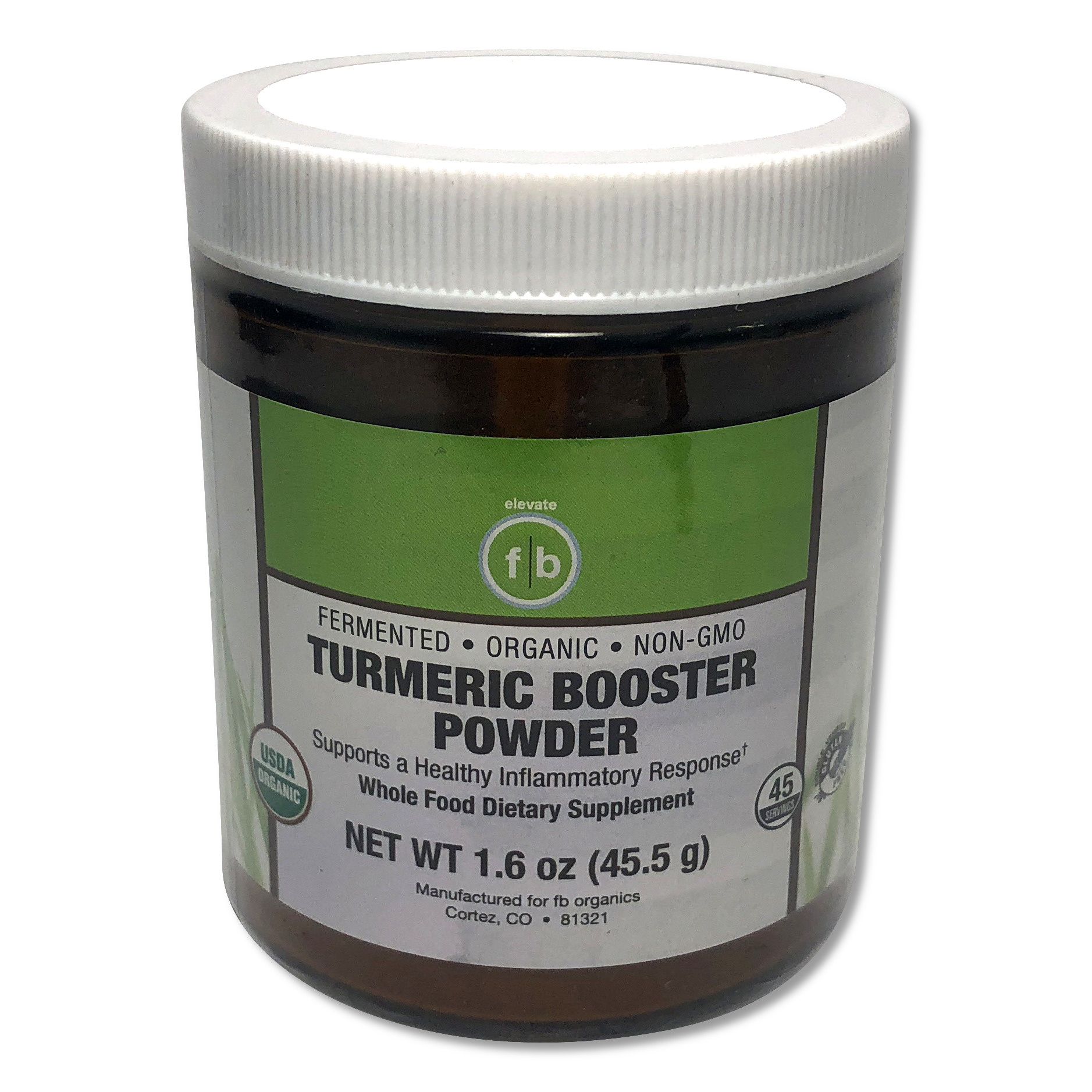Turmeric Booster Powder-1