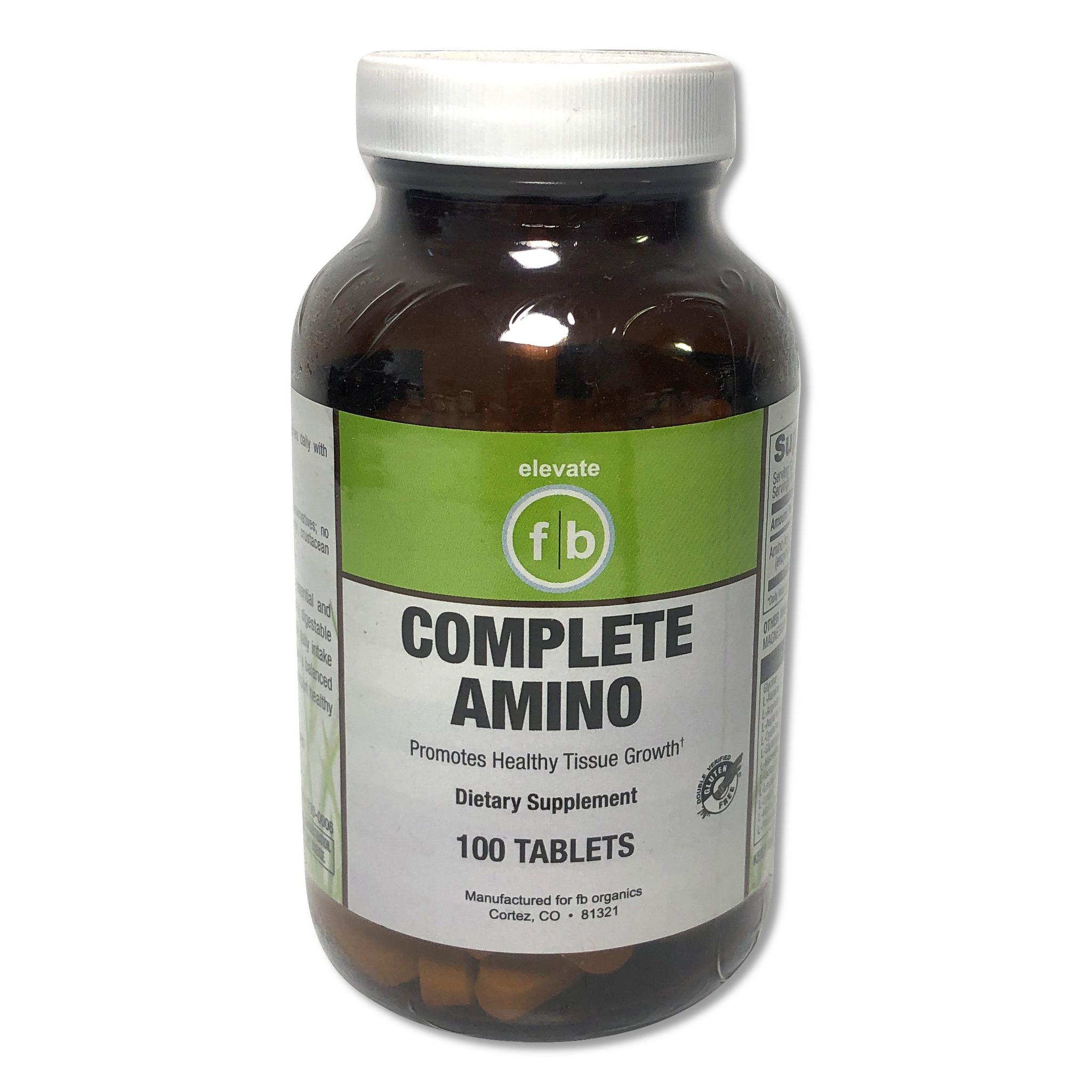 Complete Amino-1