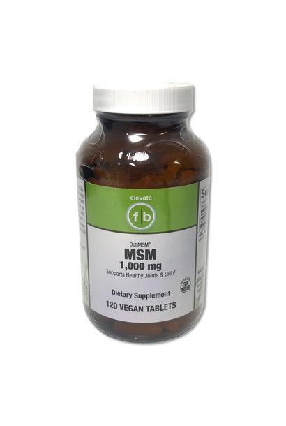 MSM 1,000mg