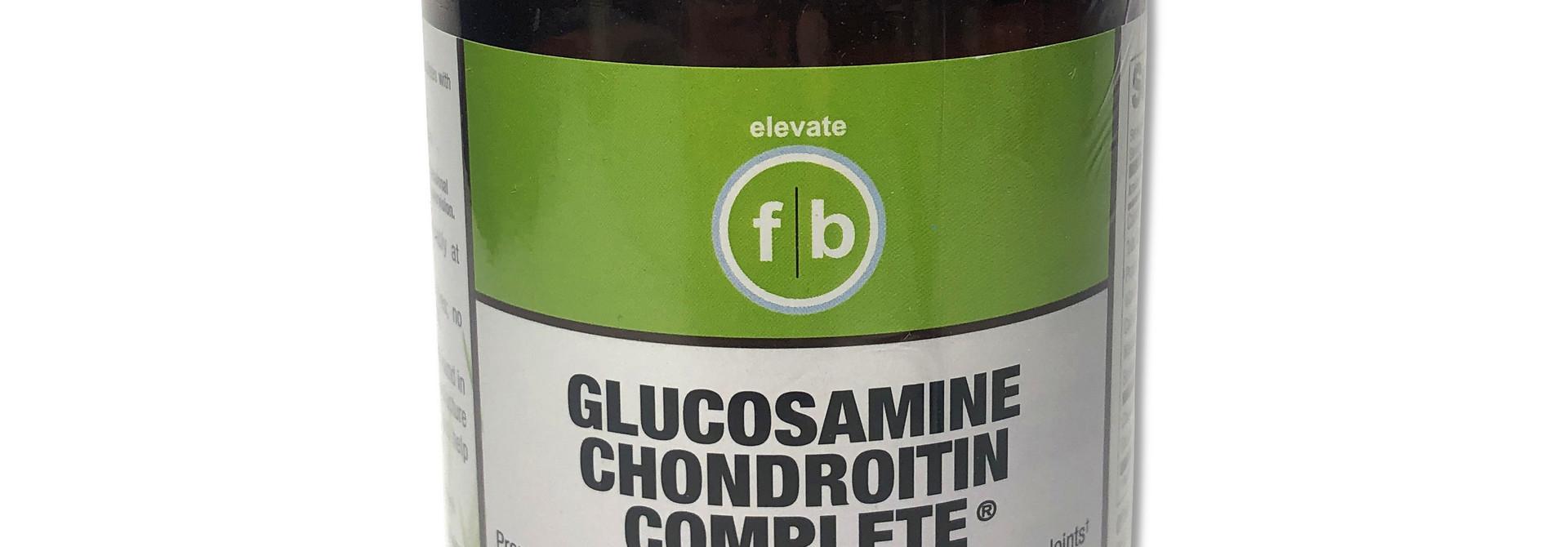 Glucosamine Chondroitin Complete