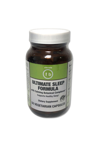 Ultimate Sleep Formula