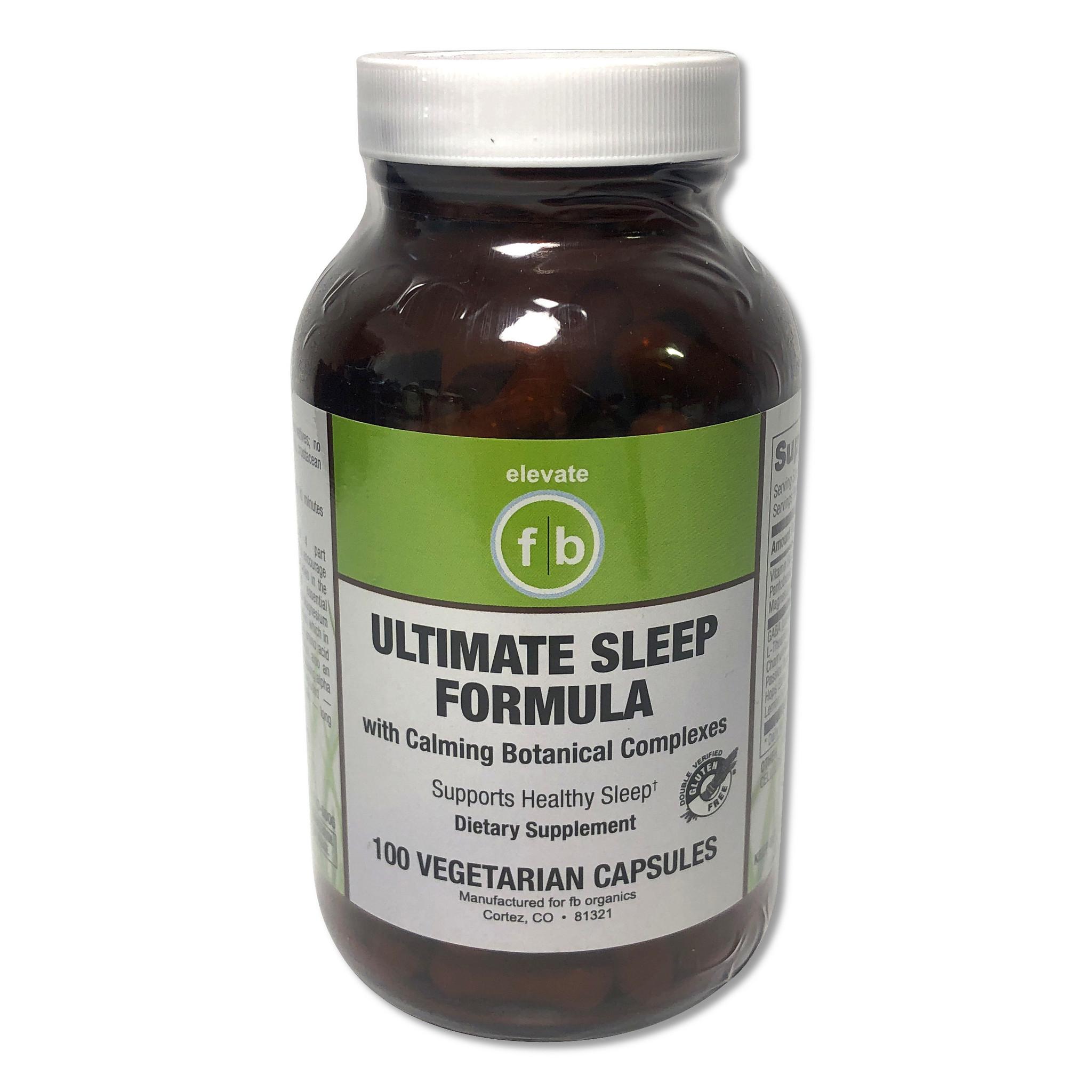 Ultimate Sleep Formula-3