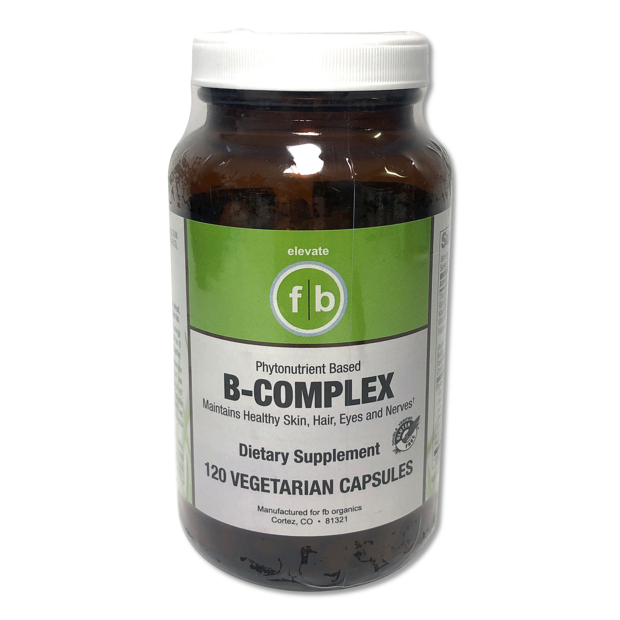 B-Complex-1