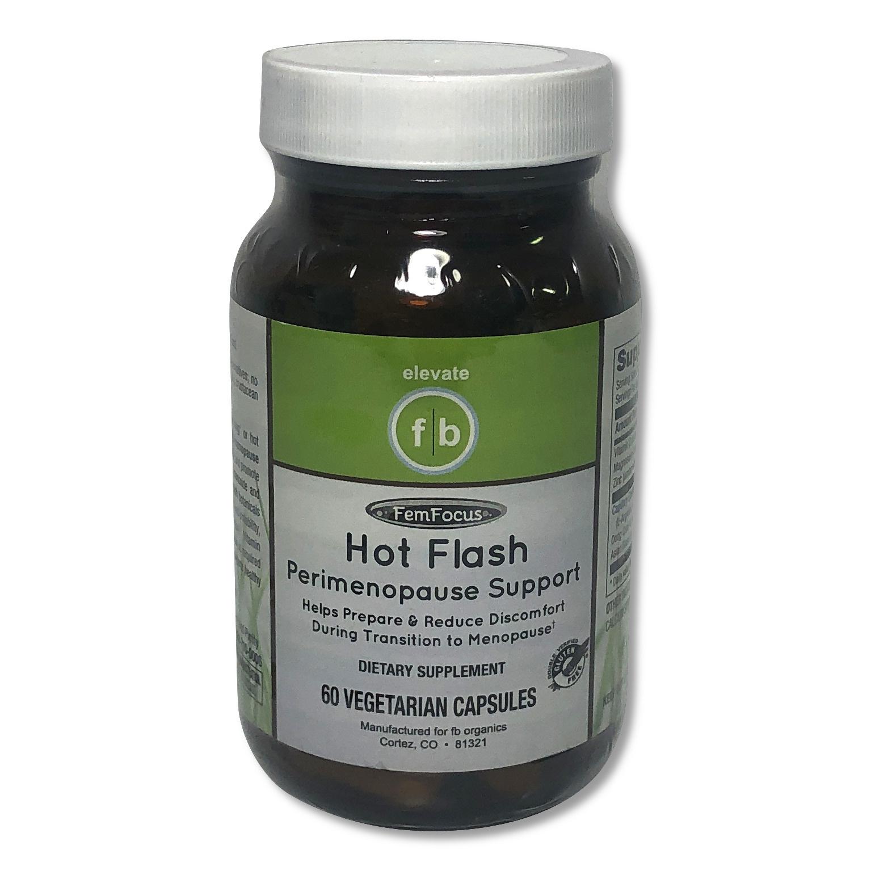 Hot Flash Perimenopause Support-1